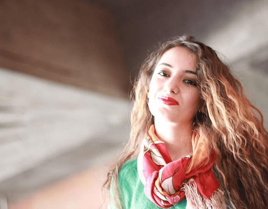 Gohar-Aqelyan