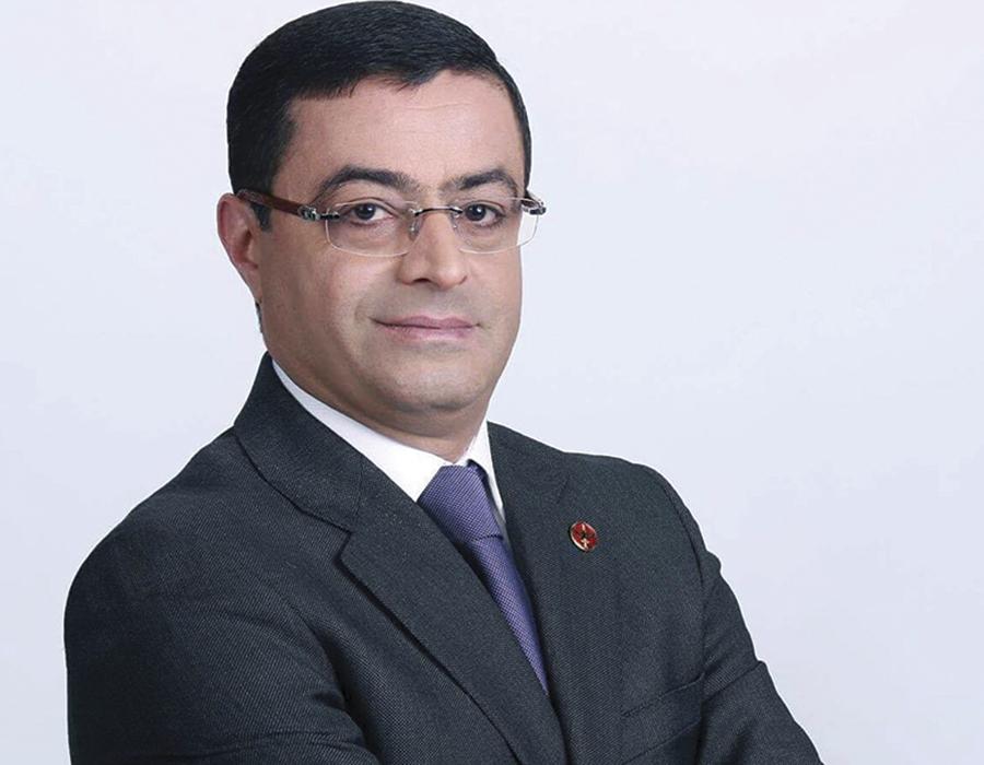 Robert-Sargsyan